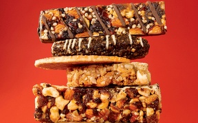 How to Pick the Best Energy Bars