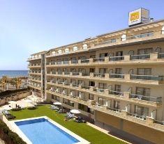 Hotel Bq Andalucía Beach http://www.chollovacaciones.com/CHOLLOCNT/ES/chollo-hotel-bq-andalucia-beach-torre-del-mar-oferta.html