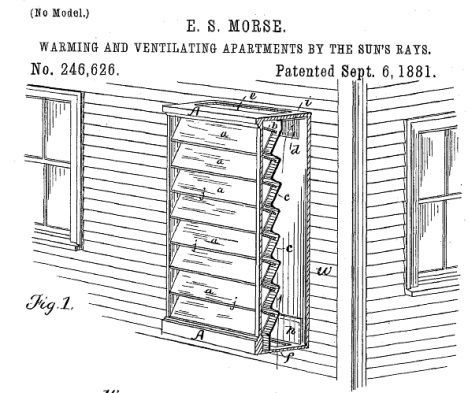 1881   The Trombe Wall: Low Tech Solar Design Makes A Comeback : TreeHugger