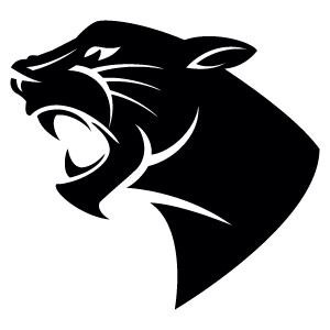 Black panther tattoo idea...possibly.
