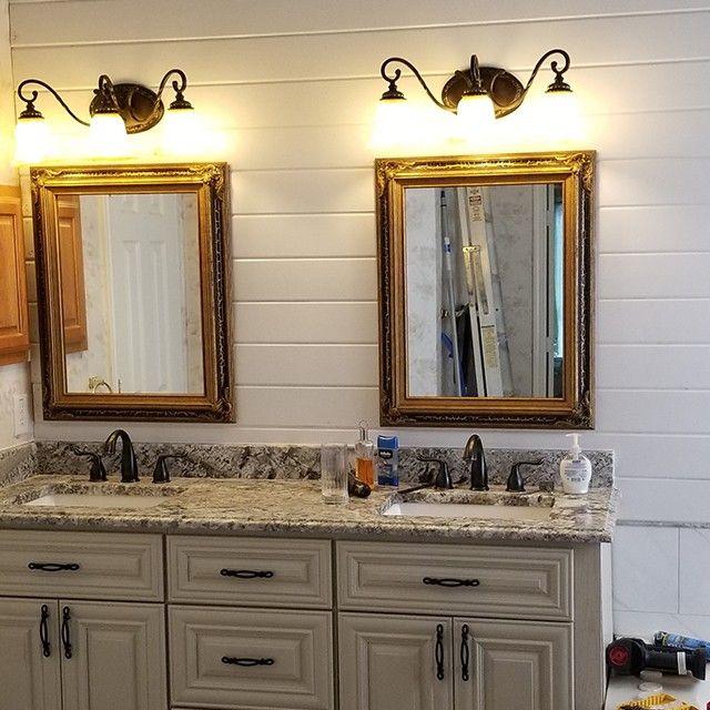 Mirror Mirror Literally We Love This Classy Framingjoy Double