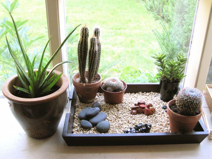 25 best ideas about indoor zen garden on pinterest zen gardens zen garden design and - Japanese zen garden indoor ...