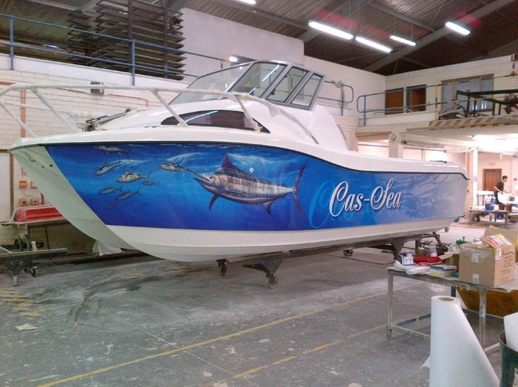 1000 images about fishing boats on pinterest sport for Fishing boat wraps