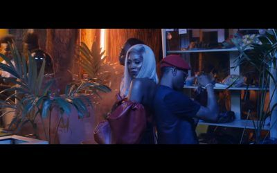 OFFICIAL VIDEO: Tiwa Savage ft. WizKid – Ma Lo