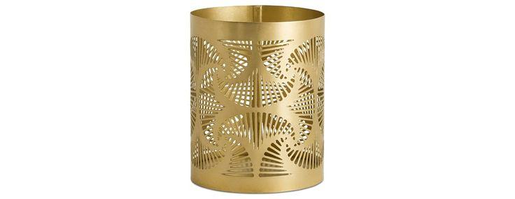 Art deco tealight holder - Design from BoConcept