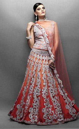 indian fashion - Wedding-Day-Bliss