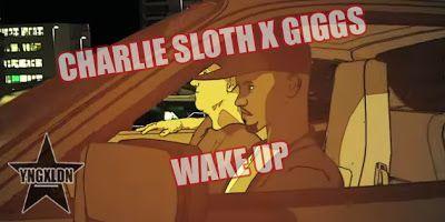 YNGxLDN: MUSIC VIDEO: @CHARLIESLOTH CHARLIE SLOTH X @OFFICI...