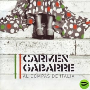 Al Compás de Italia, an album by Carmen Gabarre on Spotify