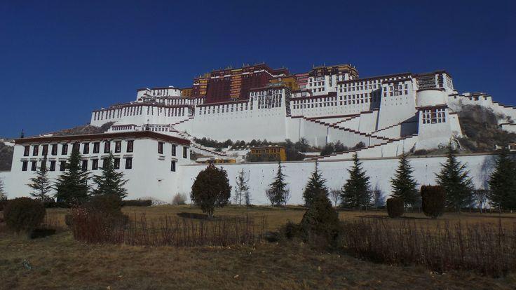 #Tips para planear un #viaje al #Tíbet #Lhasa #DalaiLama