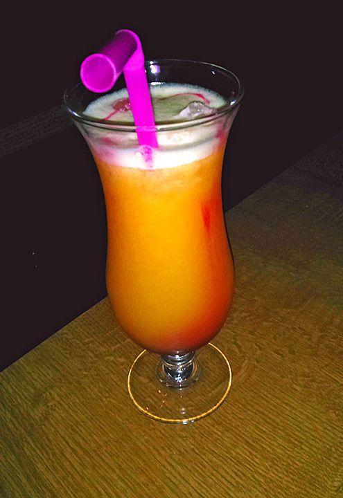 Sunflower Cocktail Cocktail Rezepte Alkohol Getranke Rezepte