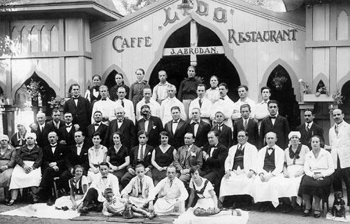 Lido cafe (Cluj/Kolozsvar)
