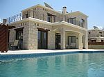 Property Photo for villa in Cyprus