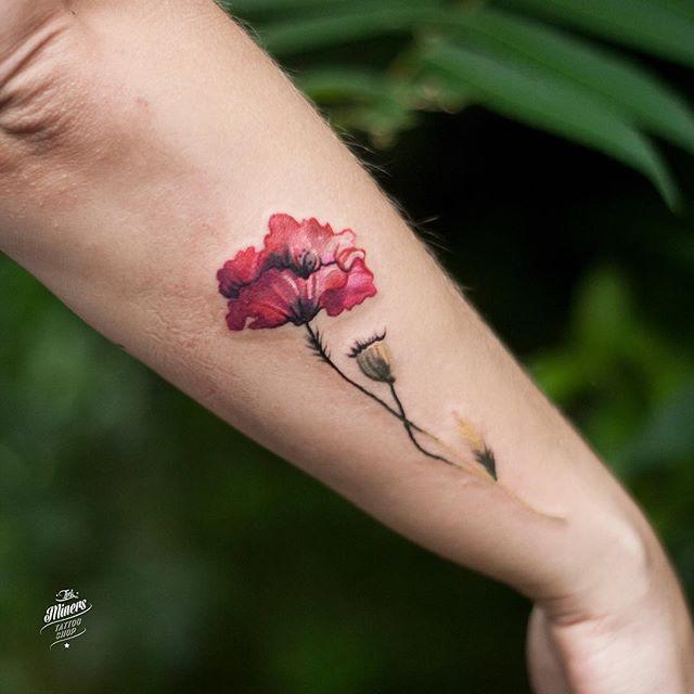 inkminerstattoo tattoos pinterest tatuajes tatuaje de flores y tatoo. Black Bedroom Furniture Sets. Home Design Ideas