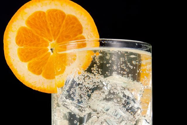 Mix it up with a Vodka Collins: Simple, refreshing, a great way to enjoy a good vodka. Enjoy the easy Vodka Collins.
