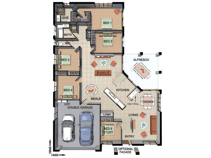 Dixon Homes - Meet Our Fans | Dixon homes, House plans ...
