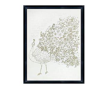 Óleo sobre lienzo con marco de madera - 125x95 cm