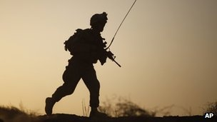 Two British soldiers killed in southern Afghanistan Two British soldiers, from the Royal Logistic Corps, have died in southern Afghanistan, the Ministry of Defence has confirmed. My Old Corps