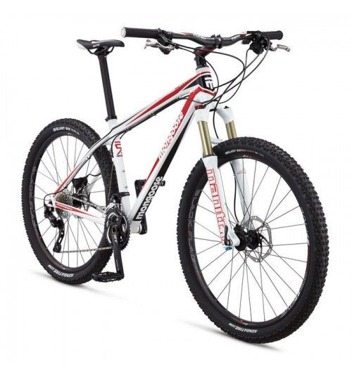 "2015 Mongoose Meteore Expert 27.5"" Mountain Bike"