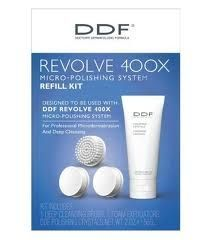 DDF Revolve 400X Refill Kit Micro Polishing System ürünü hakkında detaylı bilgiye sahip olmak için http://www.narecza.com/DDF-Revolve-400X-Refill-Kit-Micro-Polishing-System,PR-15633.html adresine bakabilirsiniz.