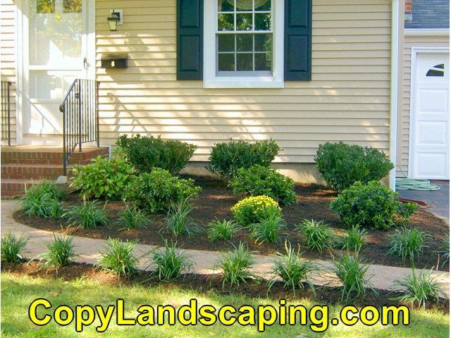 Front Yard Landscaping Ideas New England Best Home Landscaping