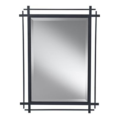Feiss MR1107AF Ethan Wall Mirror