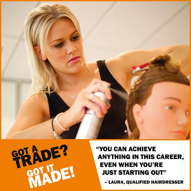 #EARN while you #LEARN. Start your #apprenticeship straight from school. Find out more at www.gotatrade.co.nz/getatrade