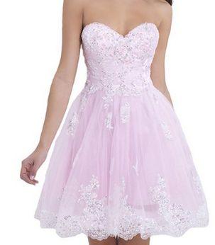 VILAVI Women's A-line Sweetheart Strapless Short Tulle Homecoming Dresses - $110 http://www.amazon.com/VILAVI-Sweetheart-Strapless-Homecoming-Dresses/dp/B00KIAX130/ref=sr_1_22?s=apparel&ie=UTF8&qid=1412997444&sr=1-22