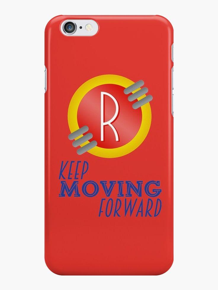 Keep Moving Forward - Meet the Robinsons by Nani &  Ceci