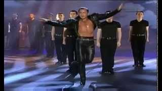Michael Flatley - YouTube