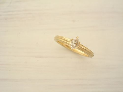 ZORRO - Order Engagement Ring - 038