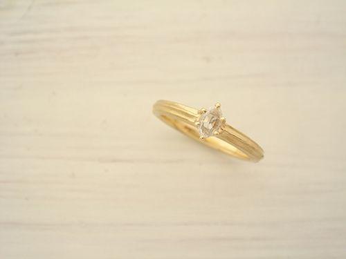 ZORRO - Order Engagement Ring - 038