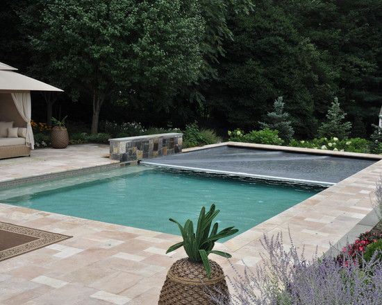 Awesome Decorative Pools and Landscape