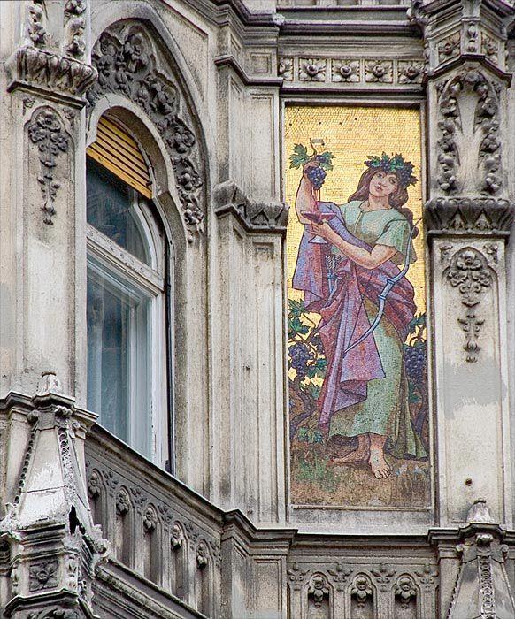 Budapest art nouveau szecessziosmagazin.hu