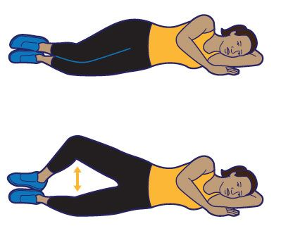 Fitness Fix: Strengthening Your Pelvic-Floor Muscles