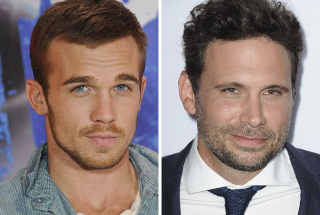 Cam Gigandet & Jeremy Sisto To Star In Antoine Fuqua Audience Series 'Ice,' Donald Sutherland & Ray Winstone Cast