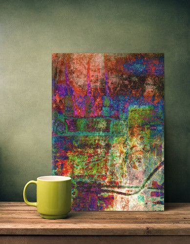 abstract art contemporary decorative Abstract