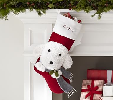 8 Best Images About Christmas Stockings On Pinterest