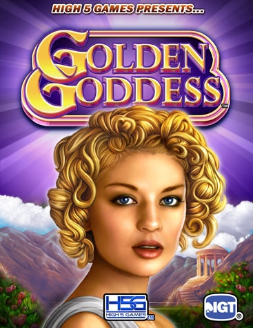 free slot games golden goddess