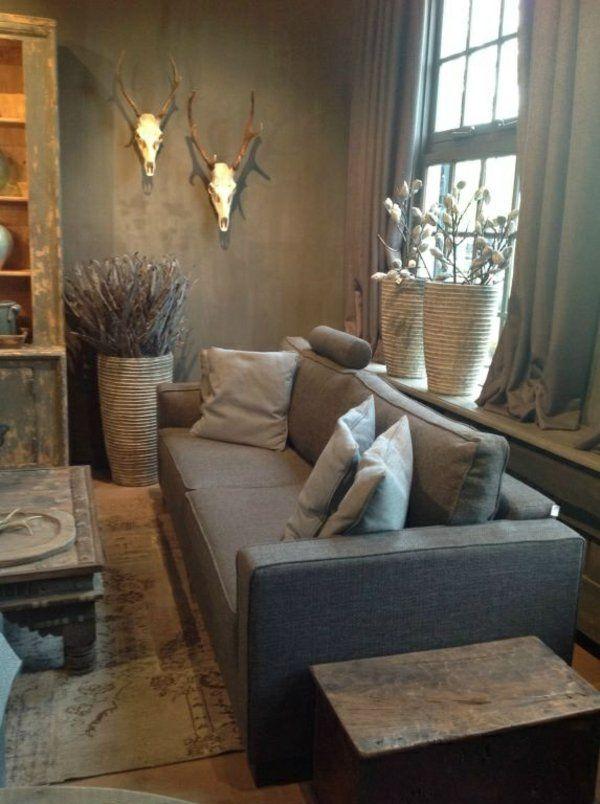 25+ best ideas about wohnzimmermöbel modern on pinterest | tv wand ... - Wohnzimmer Einrichten Landhausstil