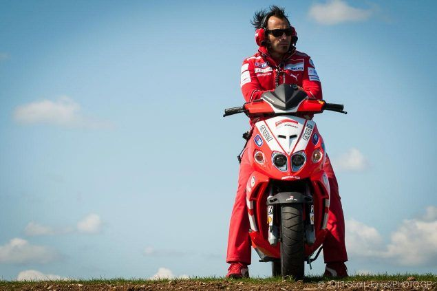 It's Not a Matter of If, But When Ducati Builds a Scooter | Euro Cycles of Tampa Bay Florida