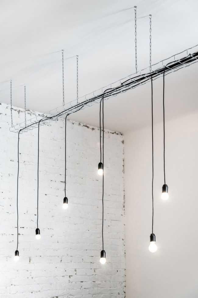 Striktná elegancia na ploche 51 m2 v Budapešti | Interiér | Architektúra | www.asb.sk