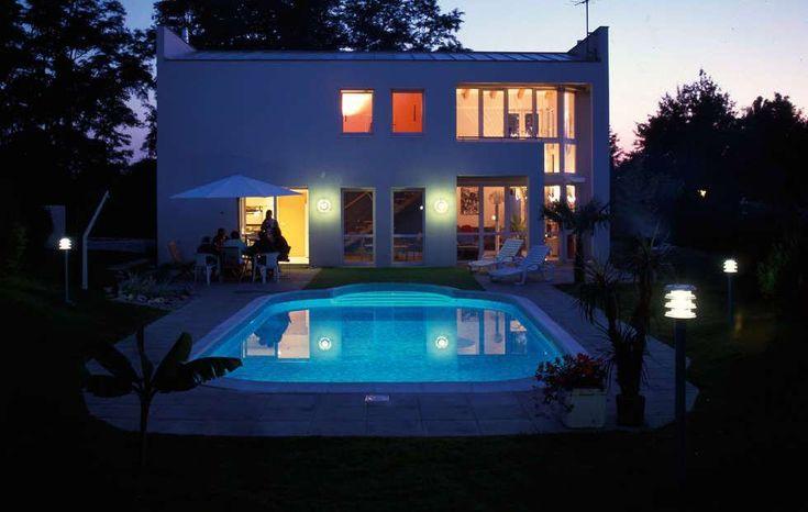 Waterair accessoires fabulous bches adaptes carole for Accessoires piscine 54