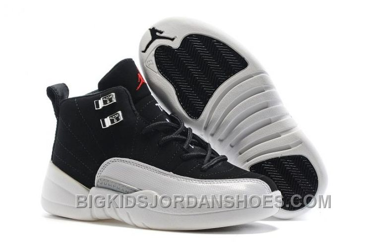 http://www.bigkidsjordanshoes.com/kids-air-jordan-xii-sneakers-215-hot.html KIDS AIR JORDAN XII SNEAKERS 215 HOT Only $63.70 , Free Shipping!