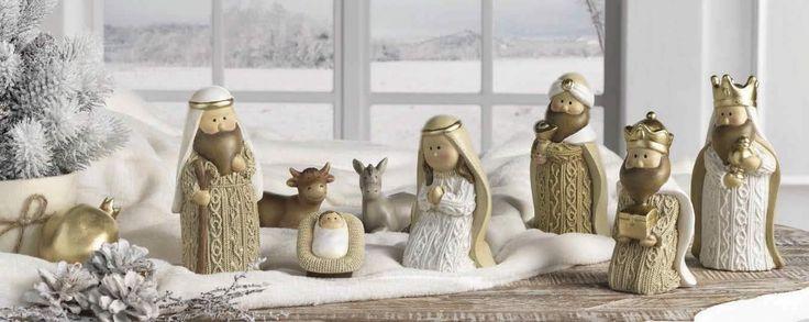 Regali di Natale Shabby Chic