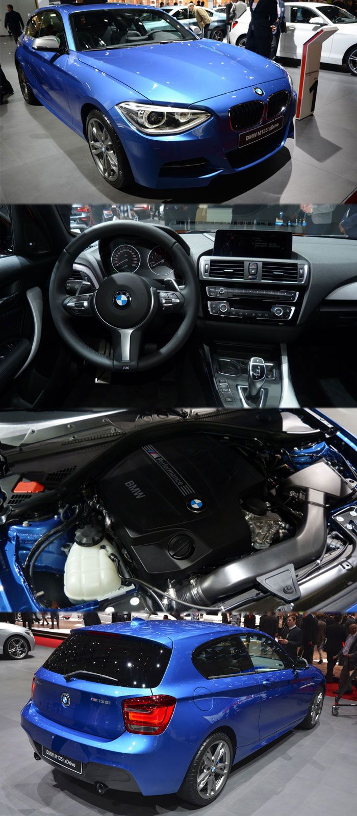 How BMW M135i xDrive Engine is the Engine of Dreams Read more details at: http://www.reconditionengines.co.uk/rec-make.asp?part=reconditioned-bmw-engine