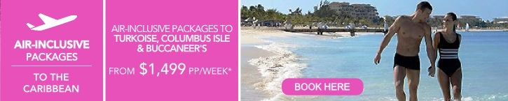 All-Inclusive Vacation Deals for Beach Resorts   Club Med