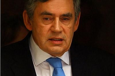 Gordon Brown is highest earning MP with £1.37m - but he gives it all to charity