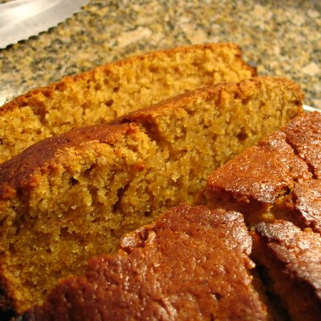 SUPER Moist Pumpkin Bread Recipe - Key Ingredient