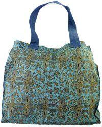 Yijan Yuelamu (Blue) Code:  CBAG/YI-CB-17BLUE Price:  $23.00 each or 3 for $65.00