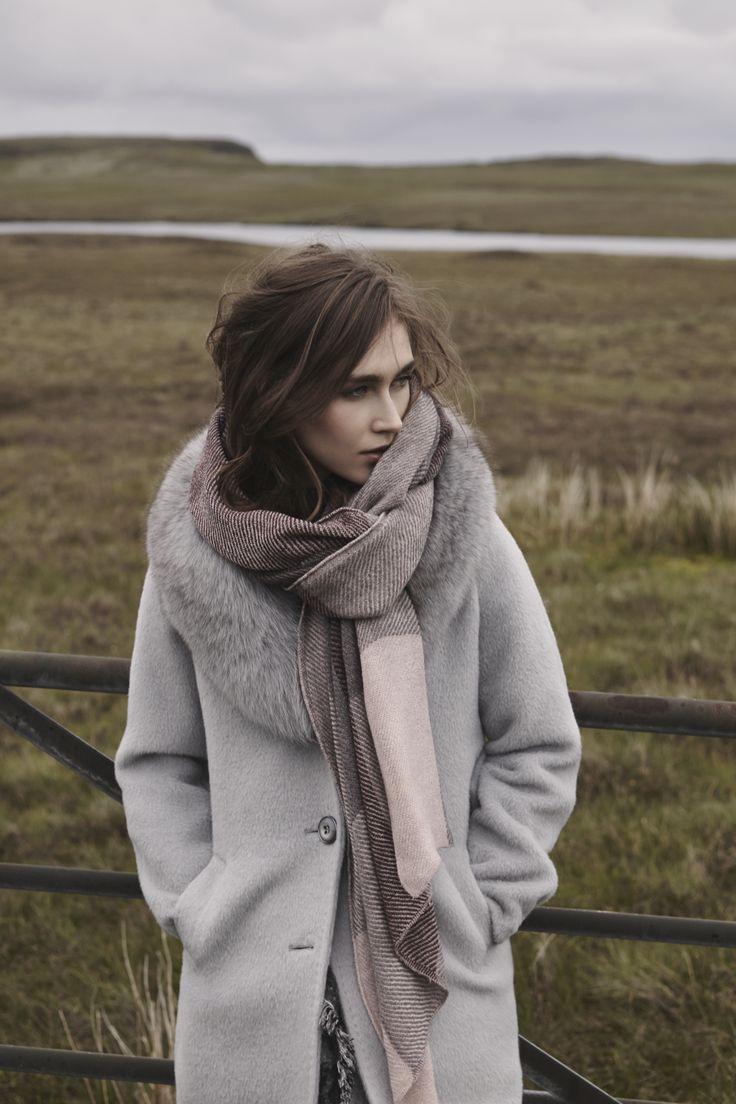 Skye Stories Taranko Fall - Winter 2015/16 - www.taranko.com
